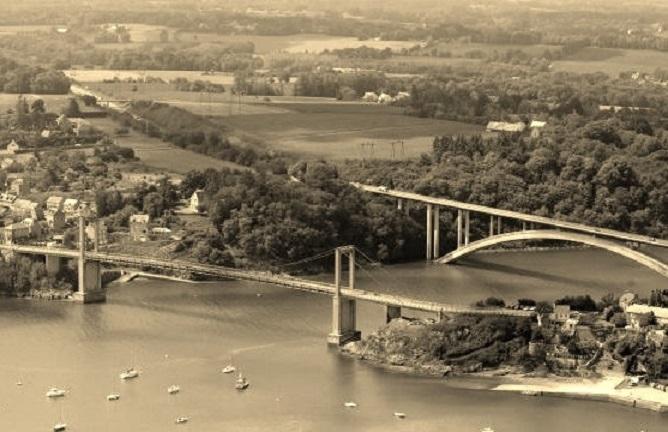 Deux ponts
